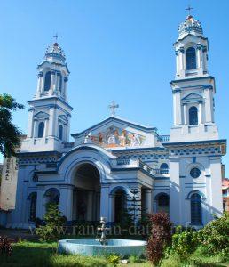 Portuguese Church (1799)